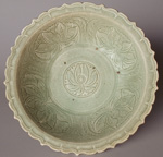Plate  from the Royal Nanhai