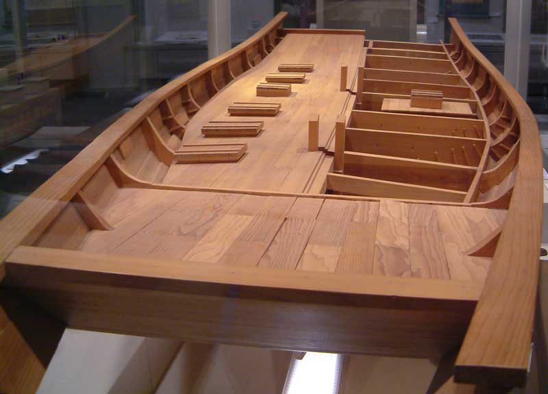 Chronology of Asian maritime history