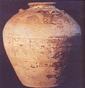 C11-12th Guangdong jar, height 37.4cm, Sarawak Museum. SEACS 1985 no 199.