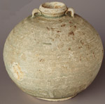 Jar from the Turiang